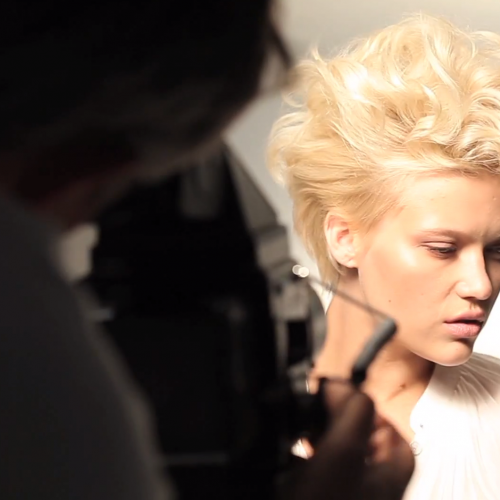 making of l oreal